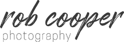 Rob Cooper Photography Logo